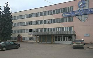 "На курском заводе ""Счётмаш"" начали внедрять принципы бережливого производства"