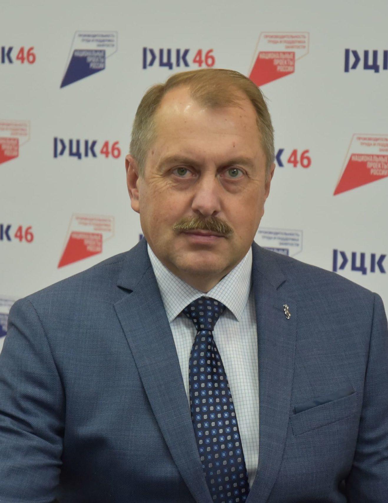 Силичев Сергей Васильевич