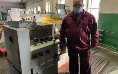 На заводе «Геомаш» внедряют инструменты бережливого производства