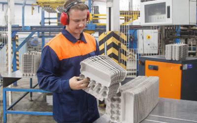 Сотрудники ГК «ГОТЭК» проходят обучение и применяют инструменты бережливого производства