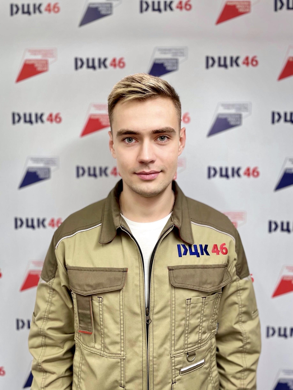 Медведев Денис Юрьевич