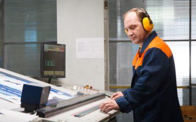 """На АО """"Готэк-Принт"""" подвели итоги 6 месяцев внедрения нацпроекта «Производительность труда»"""