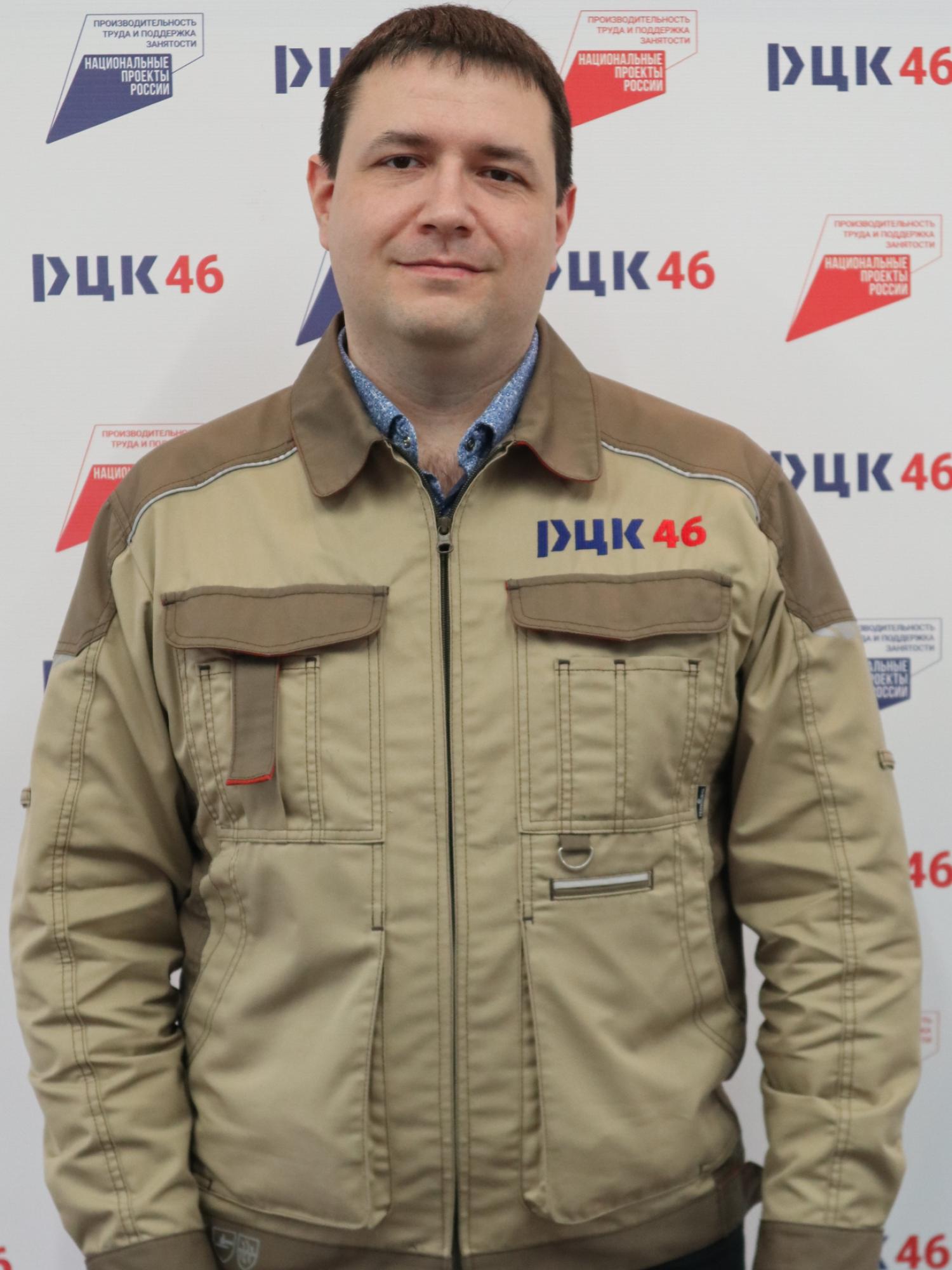 Ильин Александр Федорович