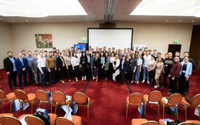 ФЦК провел семинар по обмену опытом для представителей региональных центров компетенций