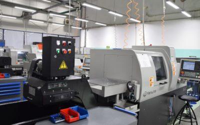 На Курском электроаппаратном заводе подвели итоги 6 месяцев участия в нацпроекте «Производительность труда»