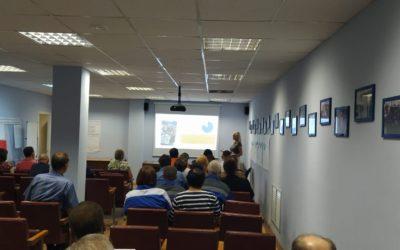 На Курском предприятии «АПЗ-20» рассказали о первых результатах работы в рамках нацпроекта «Производительность труда»